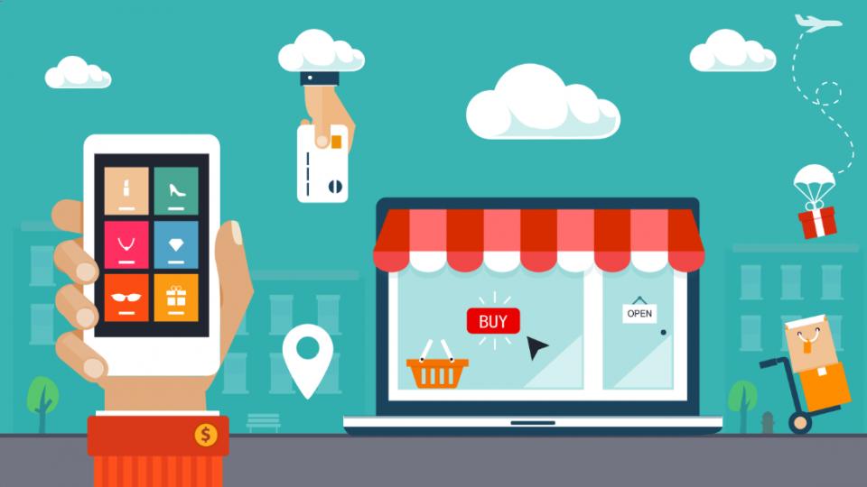 Como Ganar Buen Dinero con Dropshipping en Shopify