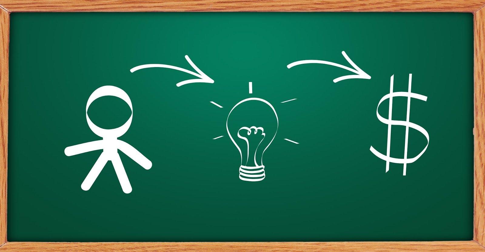 ideas para ganar dinero hoy