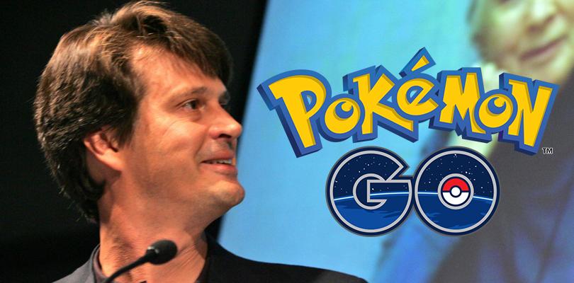 Pokemon Go: Historia de Exito de la Noche a la Mañana